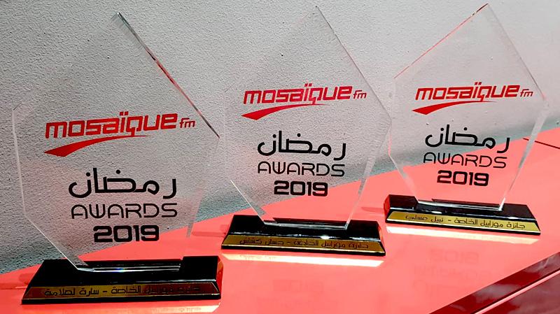 Romdhan Awards : Un prix spécial aux acteurs algériens