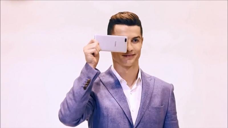 ronaldo-smartphone