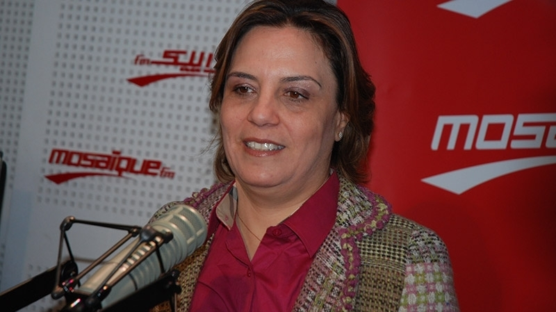 Rym Mahjoub