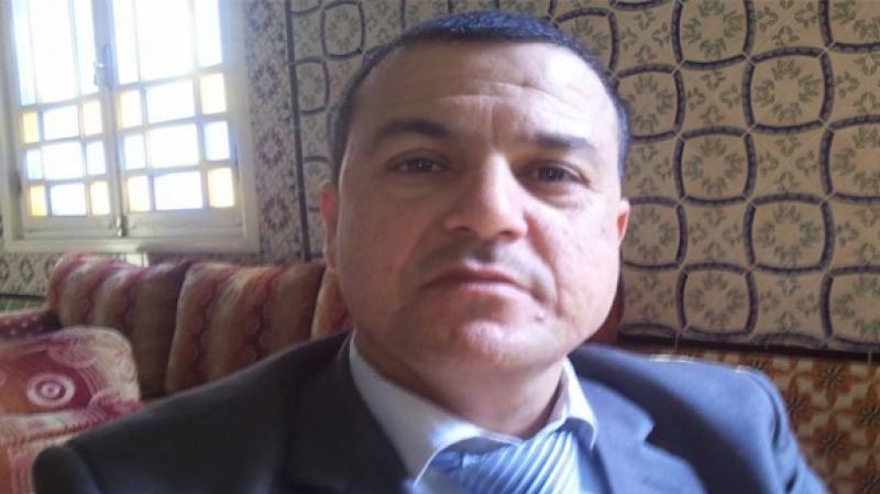 Saad Bouaïche