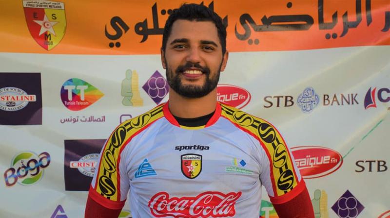 Saber Khalfaoui