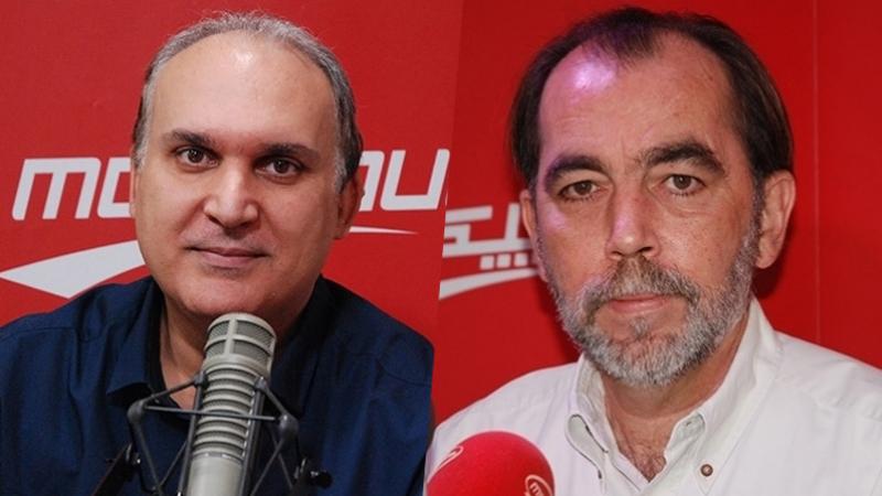 Saïd Aïdi-Nabil Baffoun