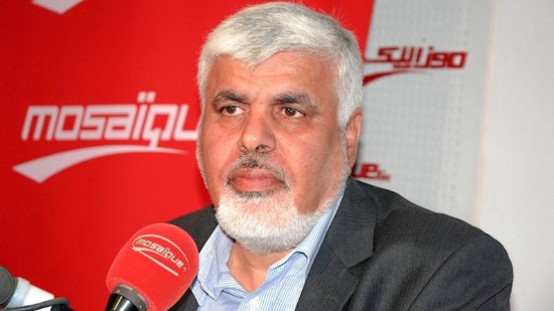 Saïd Ferjani