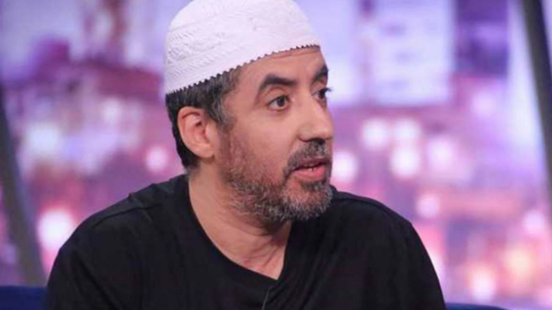 Quand Saïd Jaziri traite des députés de ''brebis''
