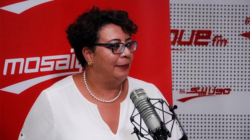 Saïda Garrach