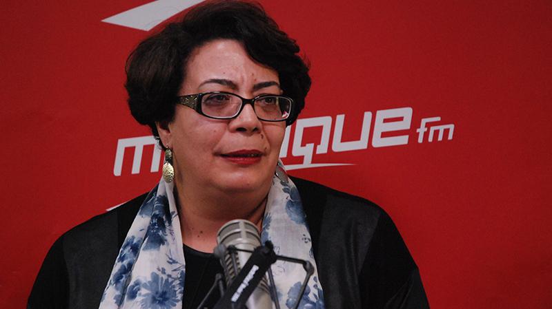 Saïda Guarrach