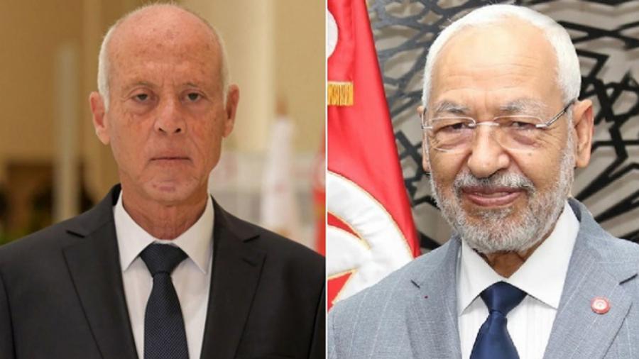 Saïed-Ghannouchi