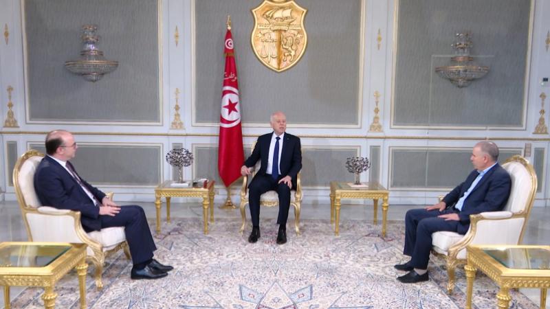 Saied : Le chef du gouvernement a toutes les prérogatives