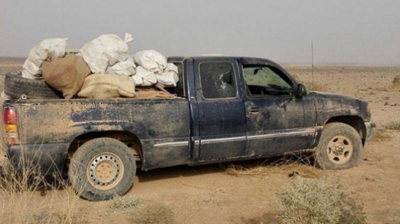 Saisie de 24 mille boites de tabac à narguilé à El Guettar