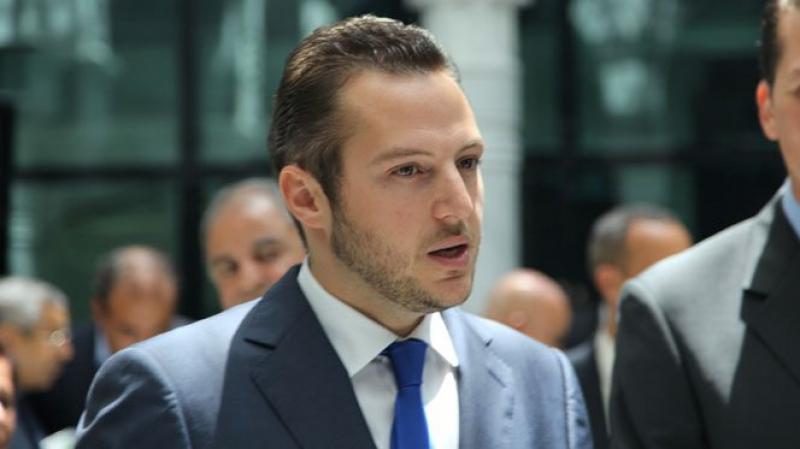 Sakhr el Matri condamné à 15 ans de prison par contumace