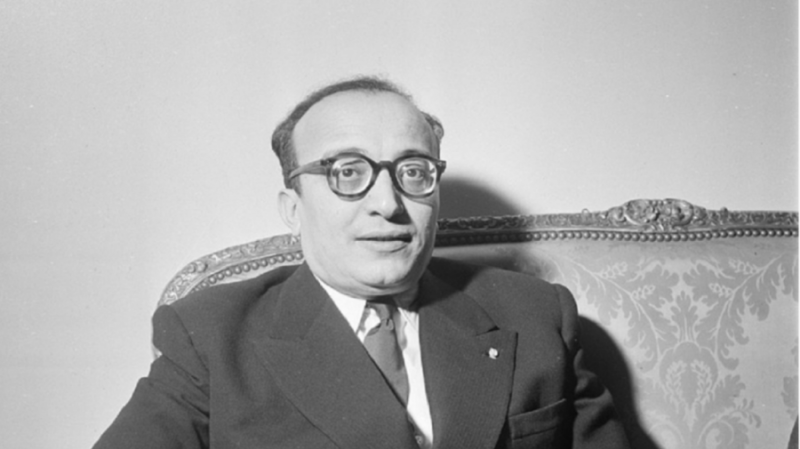 Salah Ben Youssef