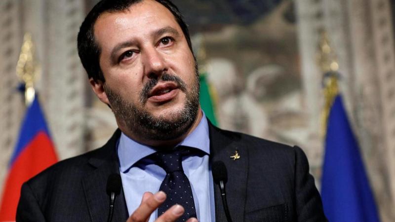 Salvini: mes propos sur la Tunisie ont été sortis de leur contexte