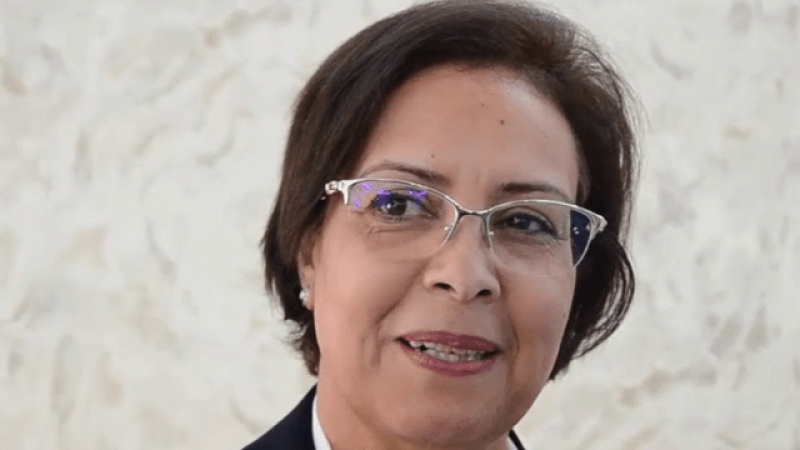 Salwa Khiari