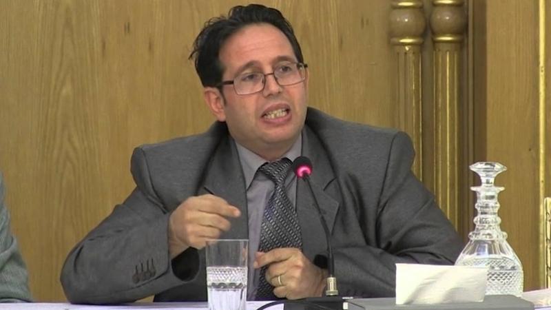 Sami Brahem
