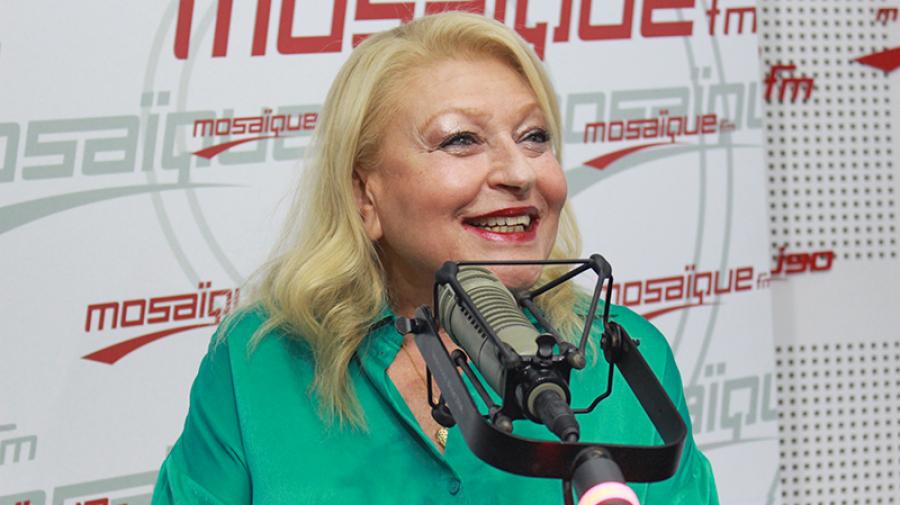 Samia Rhaïem