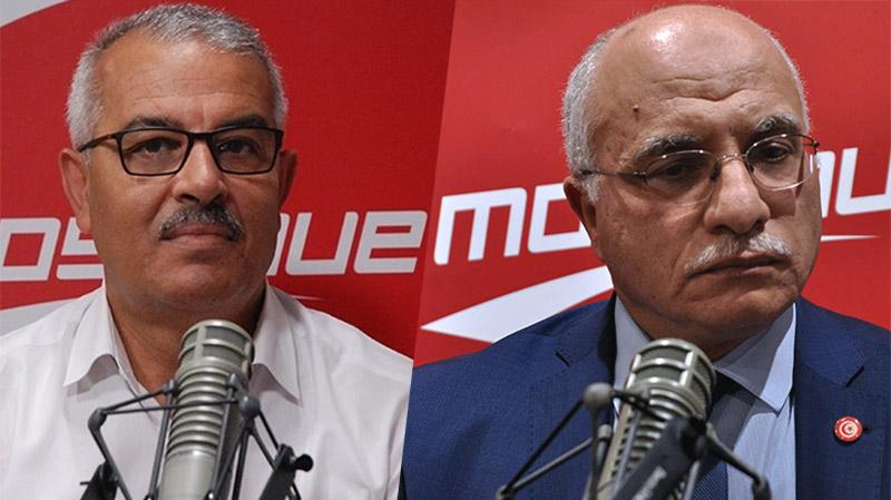 Samir Cheffi, Abdelkrim Harouni