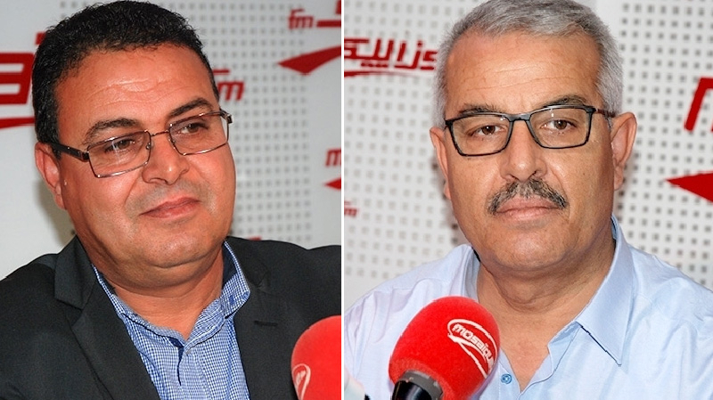 Samir Cheffi-Zouhaier Maghzaoui