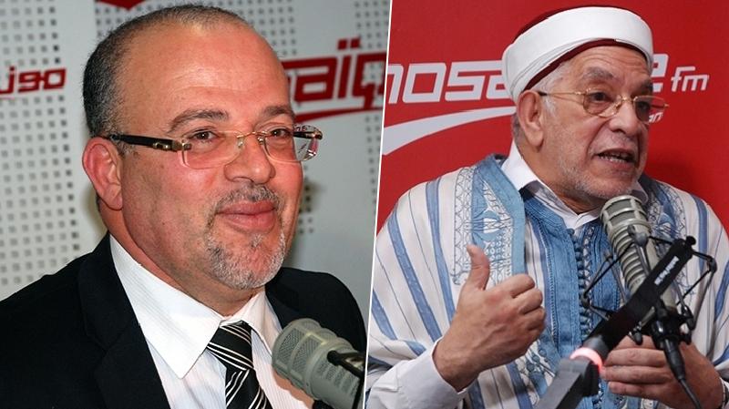 Samir Dilou: Directeur de la campagne électorale de Mourou