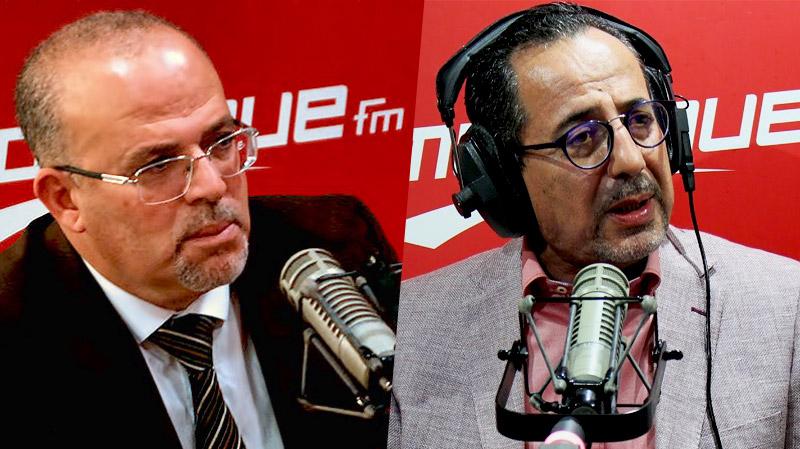 Samir Dilou-Nabil Belaam