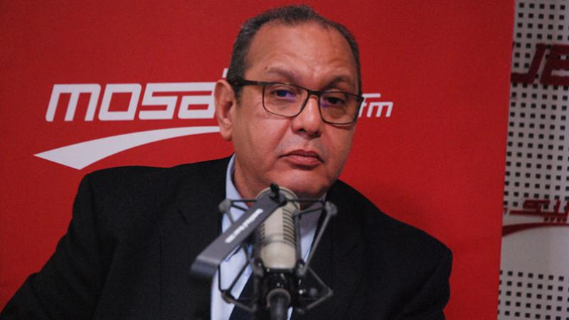Samir Majoul