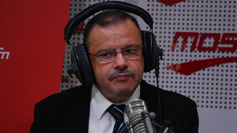 Samir Taïeb