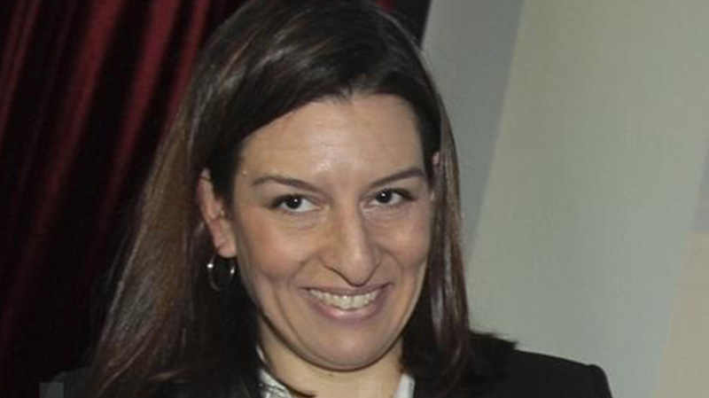 Sarra Maaouia