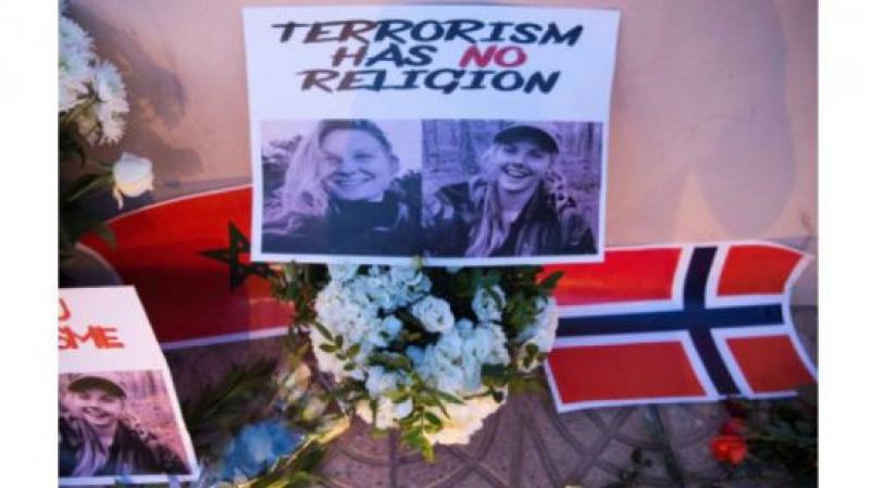 scandinaves assassinées
