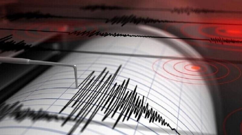 Séisme de magnitude 4,7 en mer Méditerranée
