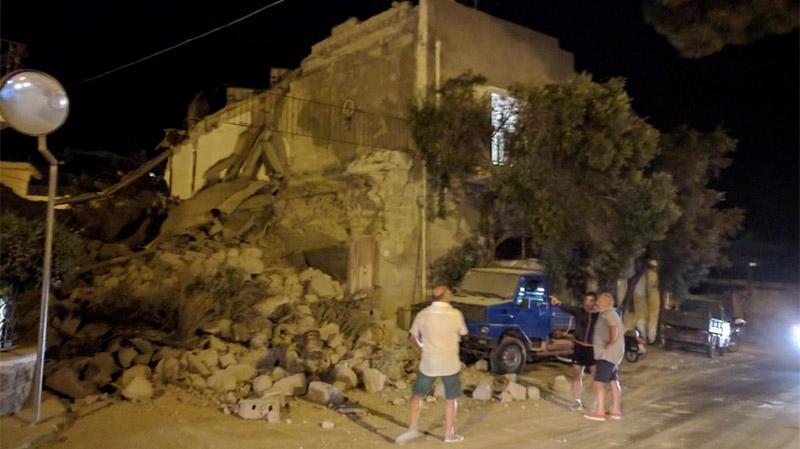 séisme-italie
