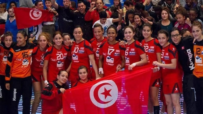 sélection-handball-dames