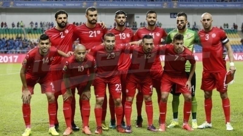 sélection-nationale-tunisie