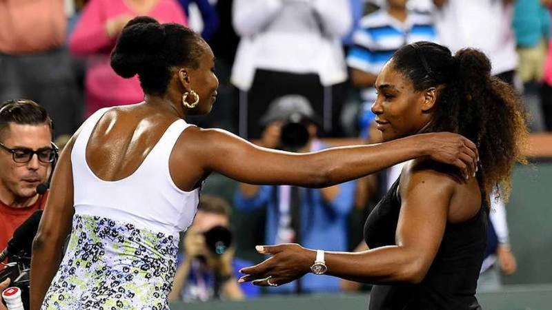 Serena, Venus