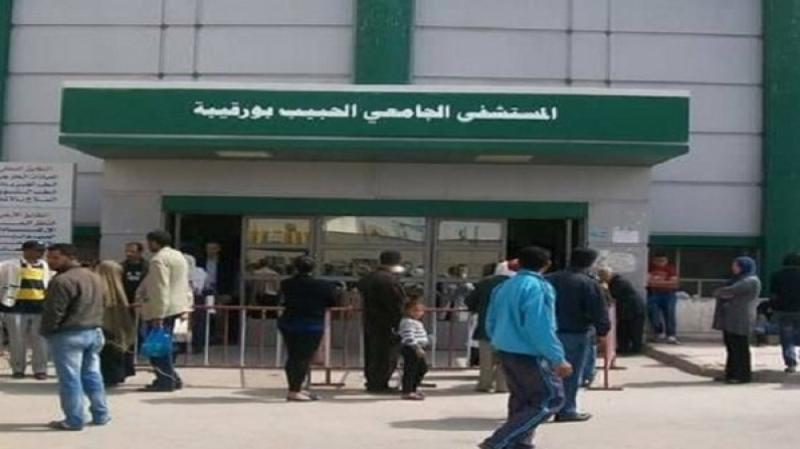 Sfax:Il refuse de récupérer sa mère centenaire au CHU Habib Bourguiba