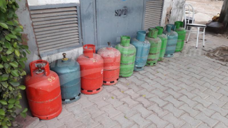 Sfax: La crise des bonbonnes gaz touche à sa fin