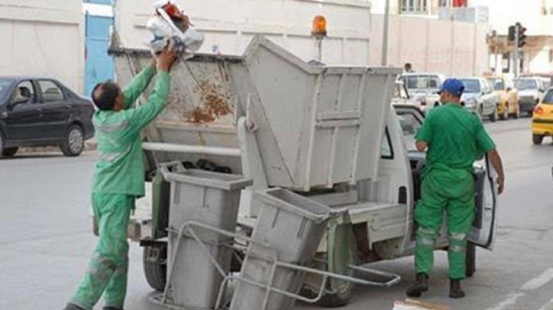 Sfax : Les agents municipaux en grève de deux jours