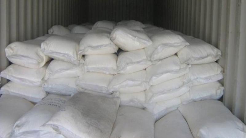 Sfax : Saisie de 12 tonnes de Farine et 6 tonnes de semoule