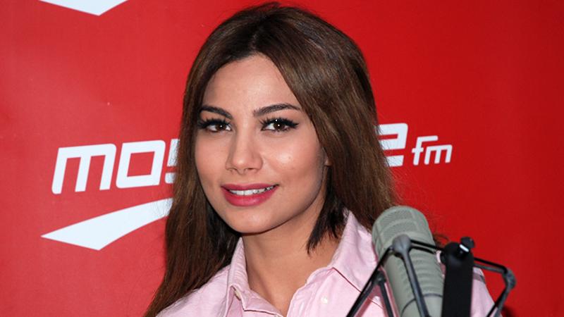 Sherine Lajmi