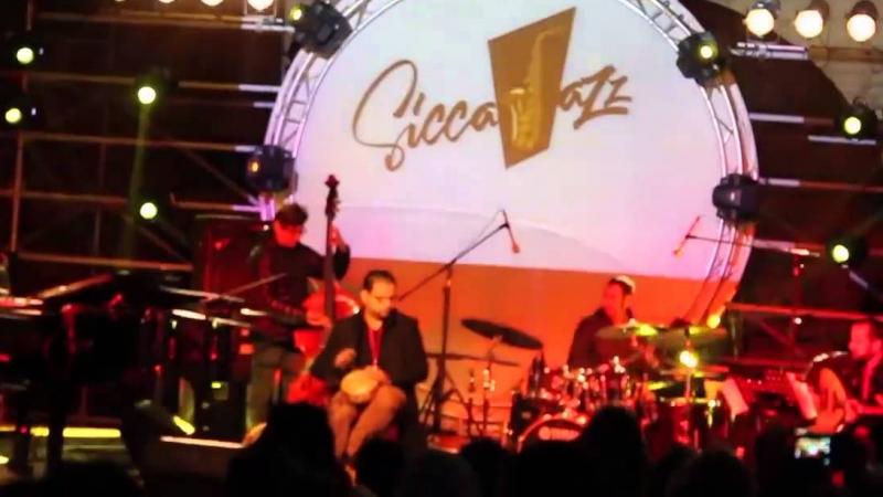 Sicca Jazz revient  du 19 au 23 mars