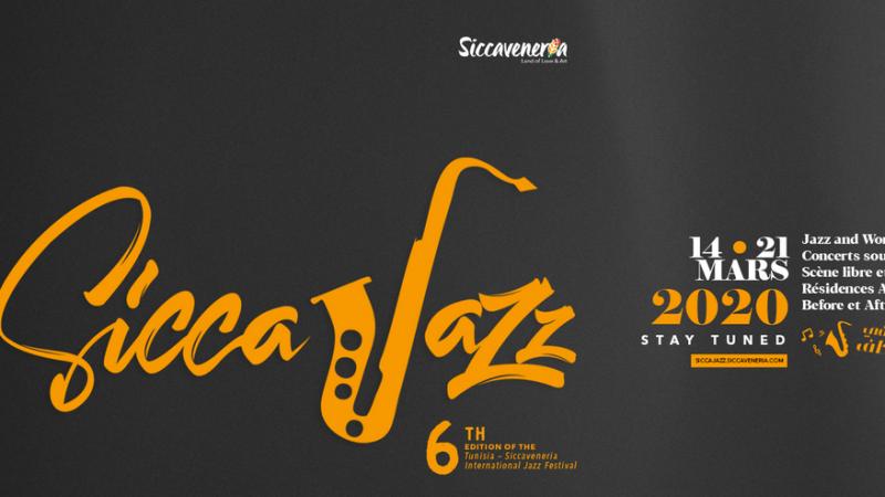 'Sicca Jazz' souffle sa sixième bougie !