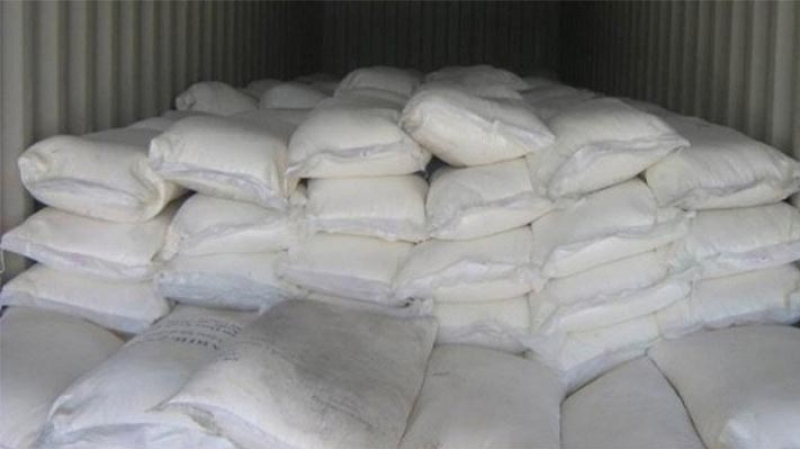 Siliana approvisionnée en 211 tonnes de semoule