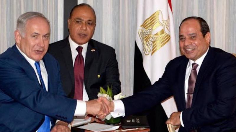 Sissi salue la normalisation prochaine des relations Soudan-Israël