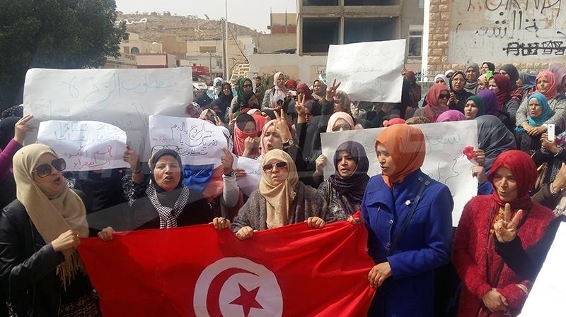 sit-in-el-kamour