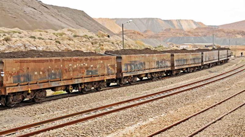 Sit-in entre Sfax et Tozeur : la SNCFT déplore des pertes colossales