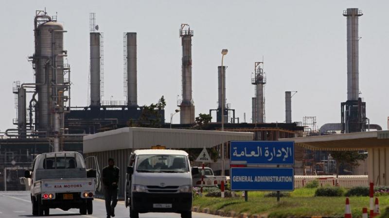 Site Al Charara