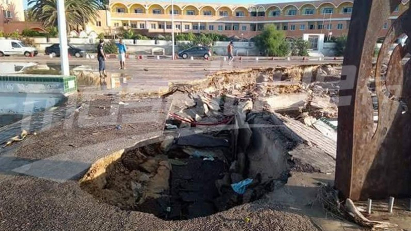 Situation à Nabeul: Conseil ministrériel attendu