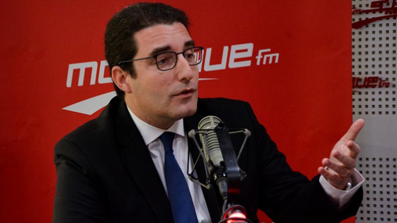 Slim Azabi dément des propos d'Abdelkrim Zbidi