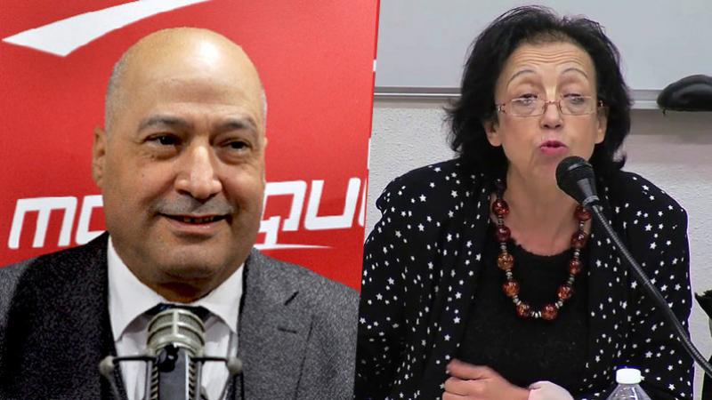 Snoussi à Ennaifer: Occupe toi de tes erreurs de communication