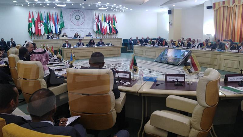 Sommet Arabe: Le siège de la Syrie vide