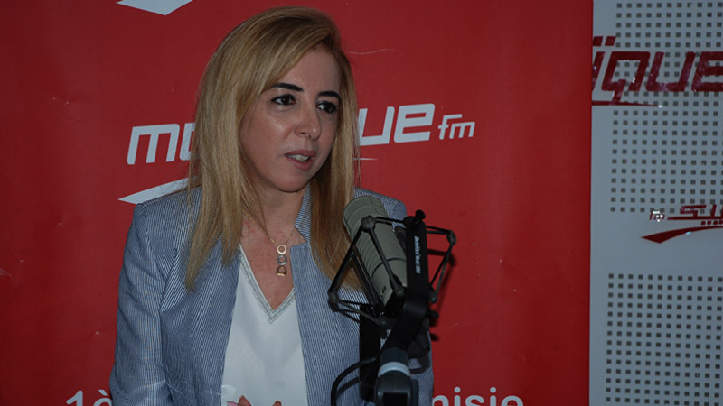 Sonia Becheikh
