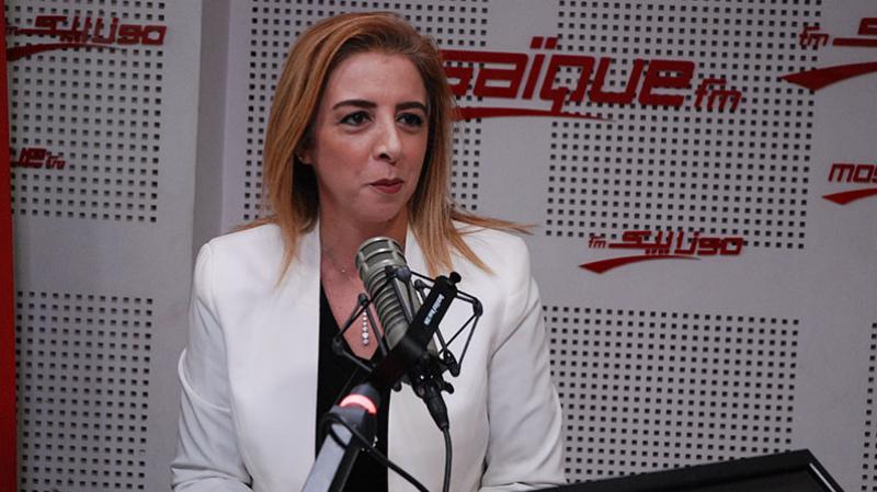 Sonia Bechikh